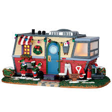 lemax christmas lemax coventry cove christmas building santa