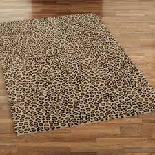 Leopard Print Home Decor Picture 36 Of 50 Area Rugs Lovely Safari Animal Print