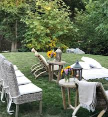 birthday party backyard ideas throwing a backyard birthday party