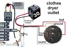 wire for electric dryer example four prong dryer cord wire