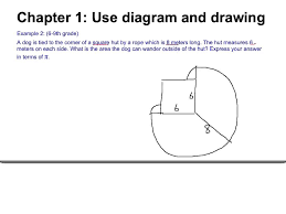 math problem solving strategies chapter 1 use diagram and
