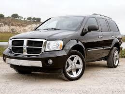 jeep durango 2008 2008 dodge durango 20 inch rims truckin magazine