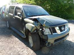 2005 nissan pathfinder se 161030 east coast auto salvage