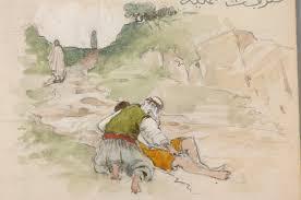 the good samaritan lilias trotter i lilias trotter