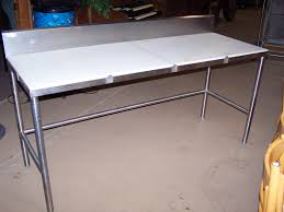 Stainless Steel Meat Cutting Tables Home Decorating Ideas