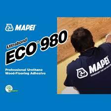 mapei 980 ultrabond adhesive