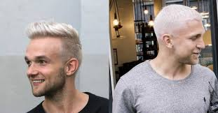 mens blonde hairstyles 2017 u2013 best blondehair 2017