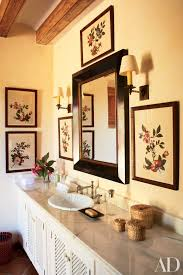 Spanish Style Bathroom by 21 Guest Bathrooms That Will Impress Any Visitor Architectural