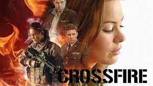 Seeking Trailer Ita Crossfire Trailer On Vimeo