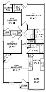House Plans With Garage Home Design Small 2 Bedroom House Plans With Garage Ideas Regard