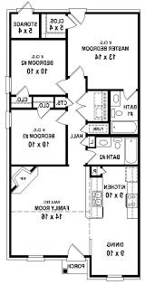 Two Bedroom House Plan Home Design Bedroom Cottage House Plans With Garage Lrg 2 Inside