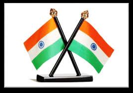 car dashboard flag cross flag manufacturer in india indian