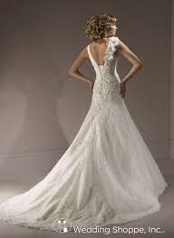 Wedding Dress With Train Train Wedding Dress Trains