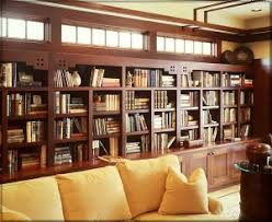 Arts Crafts Bookcase Arts U0026 Crafts Style Library For The Home Pinterest Craft