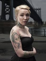 tattoo nightmares season 4 contestant melissa munroe inkmaster tattoo nightmares