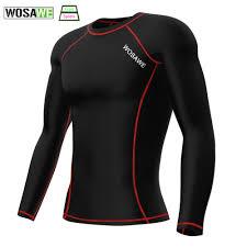 bike wear aliexpress com buy wosawe men women cycling jersey mtb mountain