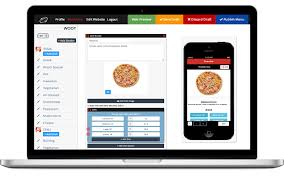 Build A Beautiful Website For Your Restaurant With Dishgo