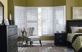 window treatment for bay windows bay window coverings treatments for bay windows budget blinds
