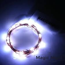bulk globe string lights magicnight 20 cool white color micro led