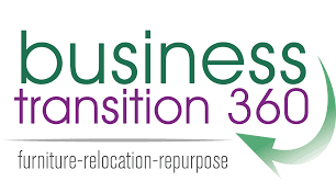 Donate Used Furniture by Ergonomic Relief Business Transition 360