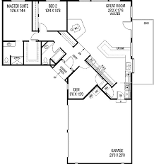 l shaped house floor plans fancy idea small l shaped house plans 2 25 best ideas about on