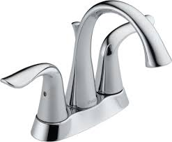 types of bathroom faucet finishes