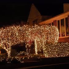 solar powered led christmas lights u2013 mr reindeer