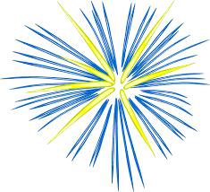 fuochi d artificio clipart fuochi d artificio vettoriali di disegno immagini vettoriali