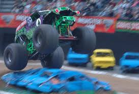 monster truck kids show best la county fair attractions for kids cbs los angeles