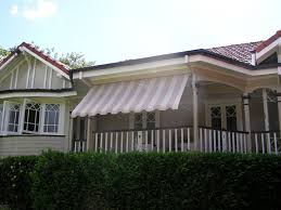 Drop Arm Awnings Sunesta And Sunbusta Awnings With Drop Arm System