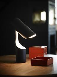 Minimalist Table by Mutatio Table Lamp Racks The Design Lamp Of The Year 2014 Award