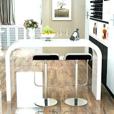 mini bar de cuisine table bar design amazing table haute de cuisine cuisine table bar