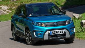 suzuki grand vitara car deals with cheap finance buyacar