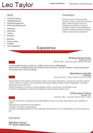 Infographic Resume Maker Newest Resume Format