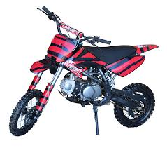kids 50cc motocross bikes coleman 125cc gas powered dirt bike walmart com