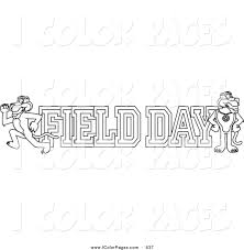 royalty free jaguar cartoon character stock coloring page designs