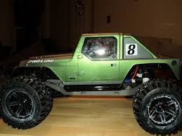 monster jam rc truck bodies truck of the week 4 8 2012 traxxas stampede 4x4 rc truck stop