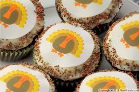 thanksgiving cupcakes pham fatale