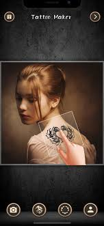 virtual tattoo placement free virtual tattoo maker ink art on the app store