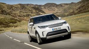 land rover discovery expedition land rover discovery news and reviews motor1 com uk