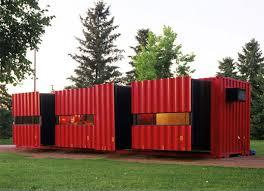 Shipping Container Home Design Kit Lot Ek Inhabitat Green Design Innovation Architecture Green