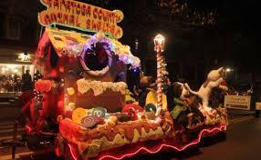 christmas light parade floats ballston spa holiday parade and tree lighting friday dec 1 2017