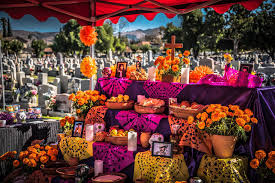 100 dia de los muertos home decor day of the dead art day