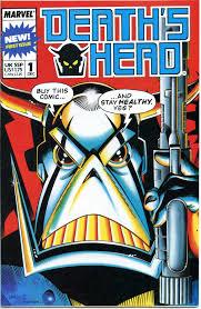 death s head v1 1988 eht comics