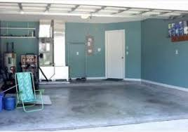 best paint color for garage interior awesome garage gallery for