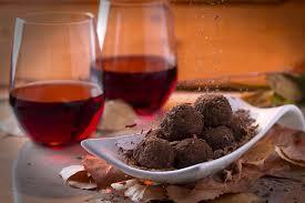 Wine Chocolate The Perfect Pairing U2013 Wine U0026 Tapas Week