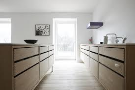 Danish Kitchen Design Architect Designed Kitchen In Oak Wood By Nordic Hands