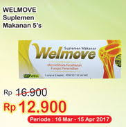 Obat Welmove promo harga welmove obat vitamin terbaru minggu ini hemat id