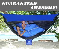 revolutionary hammock bliss sky hanging tent