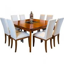 Dining Room Furniture Philux Inc - Square kitchen table with bench